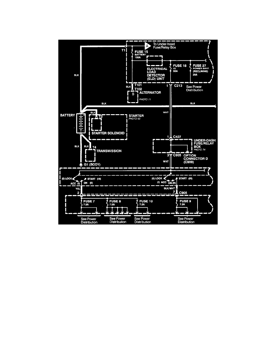 ... HVAC > Component Information > Diagrams > Diagram Information and  Instructions > Circuit Identification For In-Line and Fuse Box Connectors >  Page 6332
