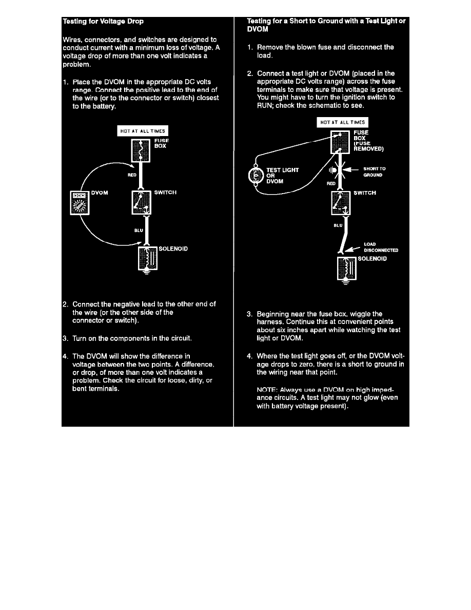 ... Transmission and Drivetrain > Sensors and Switches - A/T > Shift  Interlock Switch > Component Information > Diagrams > Diagnostic Aids >  Troubleshooting ...