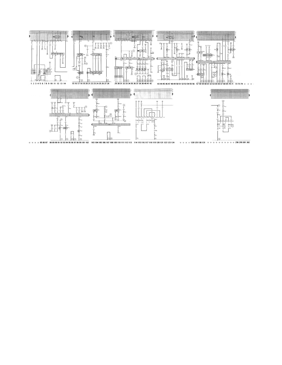 Audi 90 Quattro Wiring Diagram Electrical Diagrams Fuse Box 7a Enthusiast U2022 98 A6 Panel