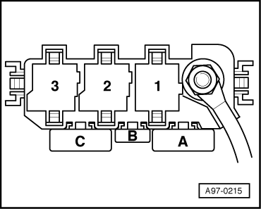 Audi Workshop Manuals > A2 > Power unit > TDI injection and glow