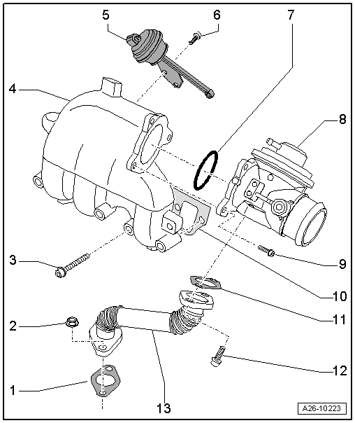 Audi 2 7t Engine Diagram