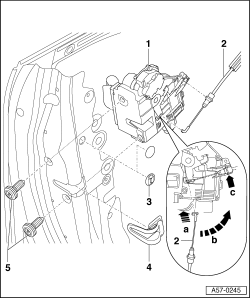 Central Locking Wiring Diagram Pdf Audi Workshop Manuals \u003e A2 Body General Repairs Exteriorbody: Audi A3 Central Locking Wiring Diagram At Hrqsolutions.co