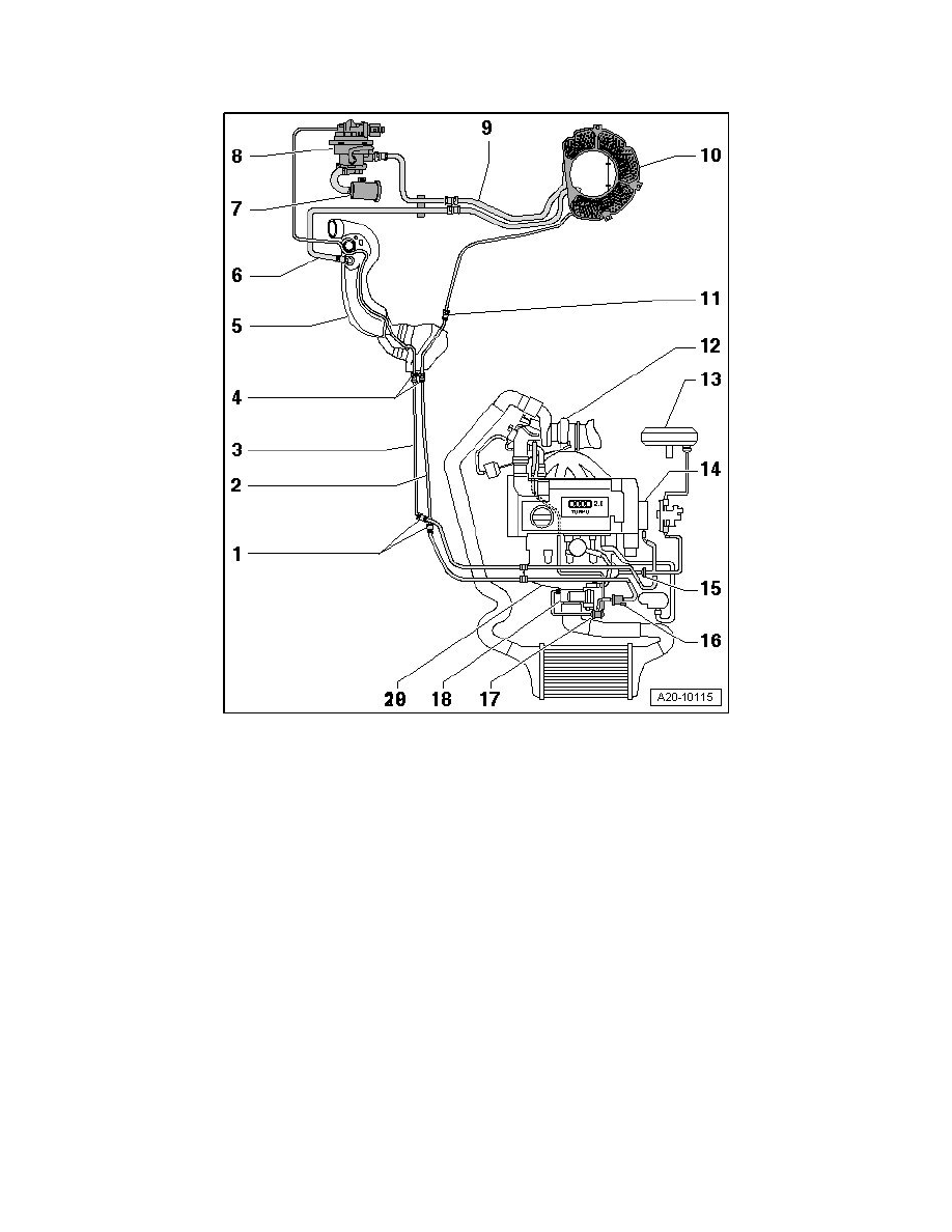 2 0t fsi engine diagram