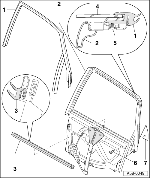 A580049: Audi A3 Central Locking Wiring Diagram At Hrqsolutions.co