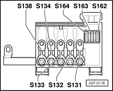 Location Of Fuse Box In Audi A3 2011 further Town Car Fuse Box Besides 1999 Lincoln further 2010 Jetta Tdi Fuse Box additionally Removing vehicles with engine code apf in addition 2006 Audi A4 Fuse Box Diagram. on audi a3 fuse box on battery