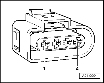 Servicing_intake_manifold_flap_motor_ V157_(engine_with_code_letters_axr)