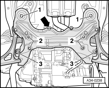 A on Power Steering Clutch