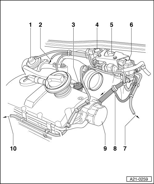 Audi 3 2 Vvt Engine Diagram