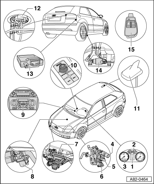 audi workshop manuals  u0026gt  a3 mk2  u0026gt  heating  ventilation  air