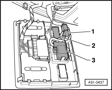 2007 audi a8 relay diagram