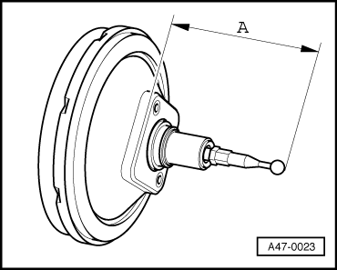 T12696603 Replace fan pulley bearing audi 1 9tdi also Assembly overview pedal cluster  lhd vehicles further Volvo Electrical System Wiring Diagram moreover Removing and installing brake servo together with Brake master cylinder. on audi a4 clutch master cylinder