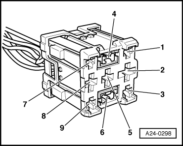 Testing secondary air pump relay  J299 in addition Fuse Box Mercedes W204 furthermore 2004 Dodge Intrepid 2 7 Engine Diagram likewise Citroen C4 Wiring Diagram as well 2008 Audi A3 Engine Diagram. on fuse box for audi a4