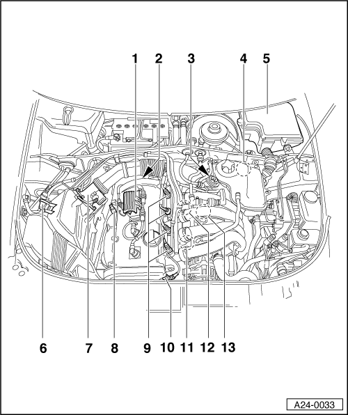 A24 0033 Parts Audi A4 Quattro Engine: 1998 Audi A4 1 8t Engine Diagram At Ultimateadsites.com