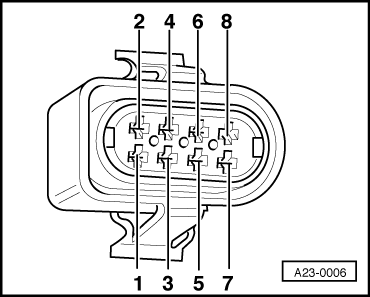 281805114005 in addition Removing and installing sump together with Jeep Grand Cherokee 1999 2004 How To Replace Side Mirror 397978 further Mk 60 front speed sensor cables remove and install as well Car Alarm Wiring Diagrams Free Download. on wiring harness for vehicles