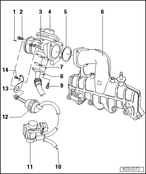 Diagram Of Diesel Glow Plug