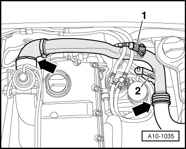 Mini Cooper Wiring Harness Repair also RepairGuideContent likewise 1997 Acura Rl Fuel Pump Relay Location together with 24v Vr6 Jetta Engine Diagram besides Removing and installing cylinder head. on engine wire harness a4 3 0