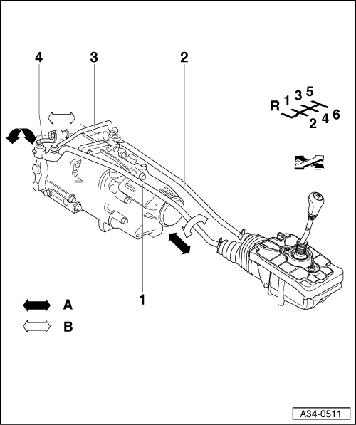 audi workshop manuals  u0026gt  a4 mk2  u0026gt  power transmission  u0026gt  6