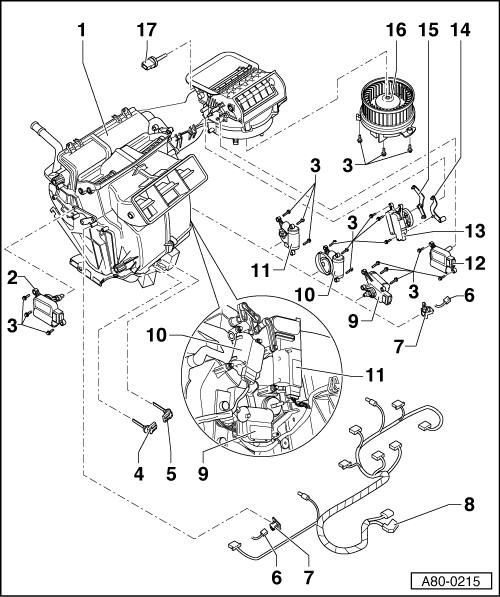 Audi A8 Ignition Wiring Diagram