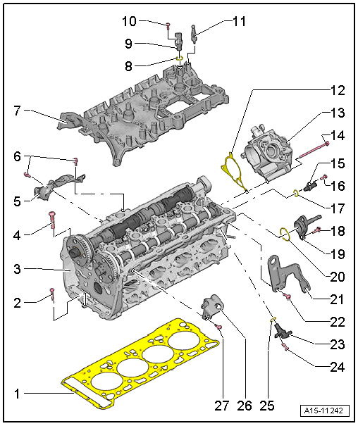 e60 suspension diagram