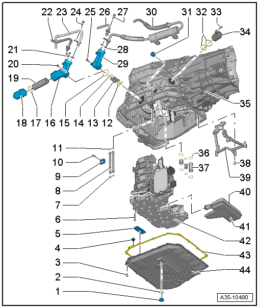 audi workshop manuals  u0026gt  a5  u0026gt  power transmission