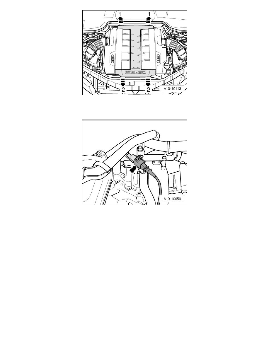 Audi Workshop Manuals  U0026gt  A8l Quattro Sedan W12