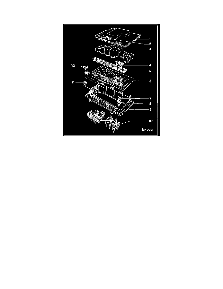 Audi Workshop Manuals Cabriolet V6 28l Afc 1995 Maintenance Wiring Diagram Background Image