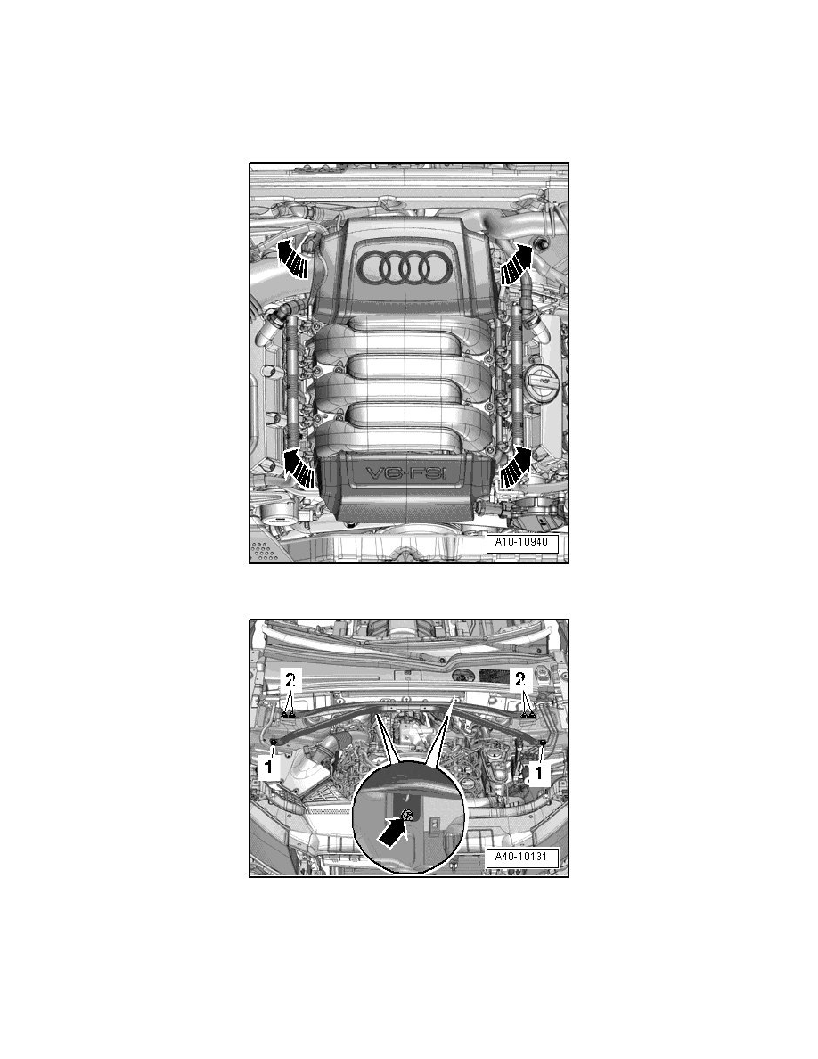 Audi Workshop Manuals Gt Q5 Quattro V6 3 2l Calb 2009
