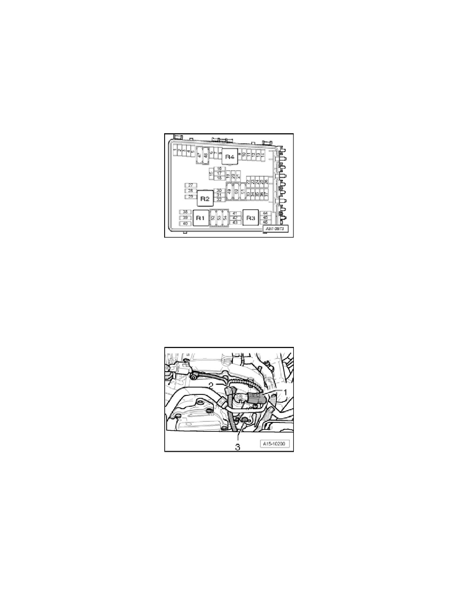 Page_2661 on Motronic Engine Control Module