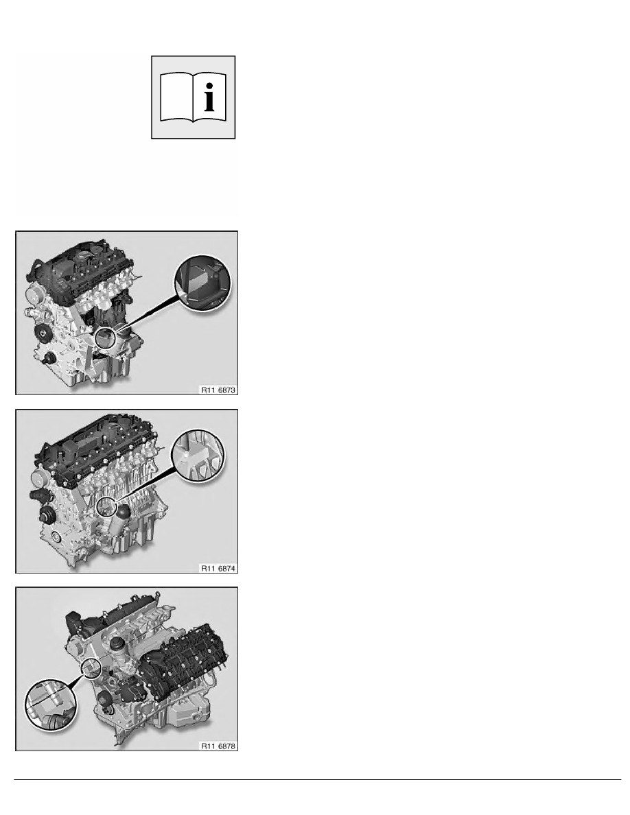 2 Repair Instructions > 11 Engine (M40) > 0 Engine, General > 9 RA Engine  Identification