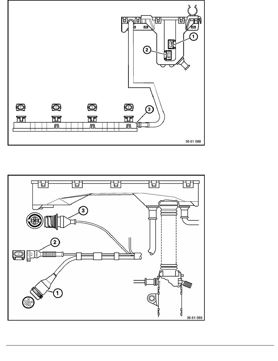 BMW Workshop Manuals > 3 Series E36 318ti (M42) COMP > 2 Repair  Instructions > 61 General Electrical System > 11 Wiring Harness > 2 RA  Replacing Section Of Engine Wiring Harness (M42) > Page 2216Workshop Manuals