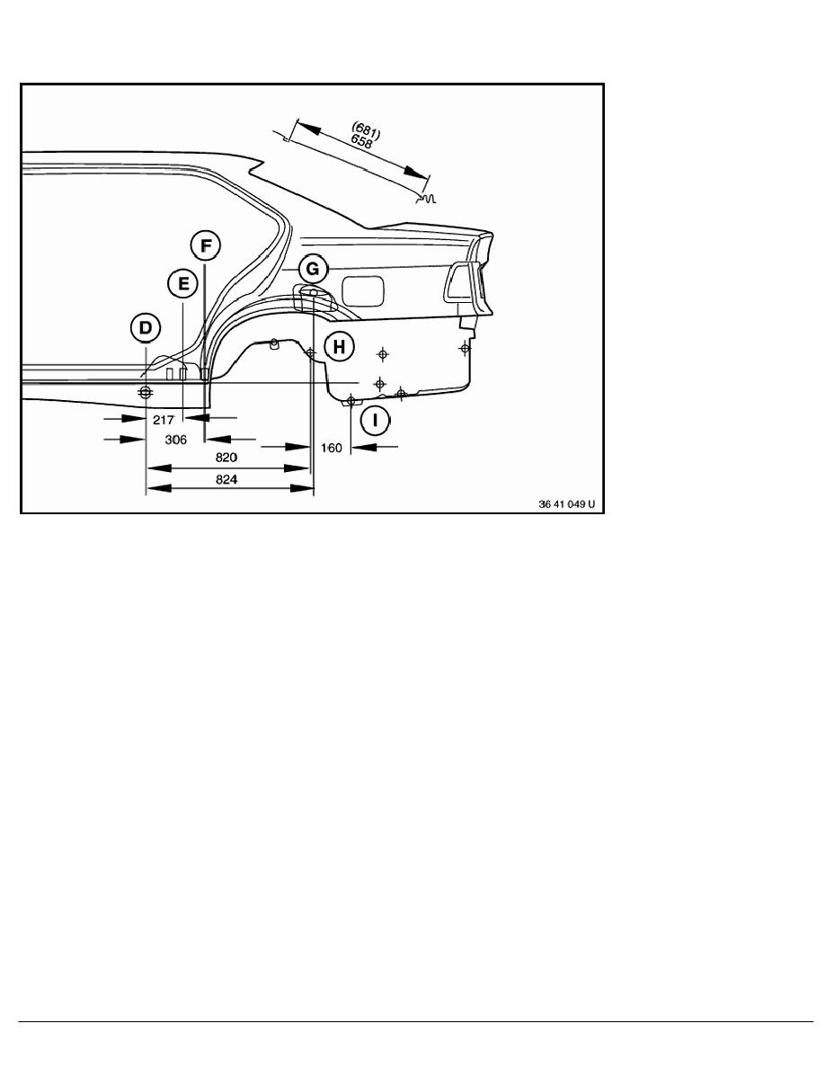BMW Workshop Manuals > 3 Series E36 M3 (S50) CONVER > 2 Repair ...