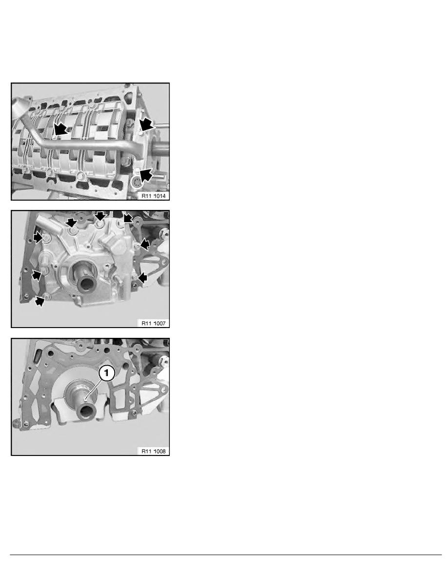 BMW Workshop Manuals > 3 Series E46 320d (M47) TOUR > 2 Repair