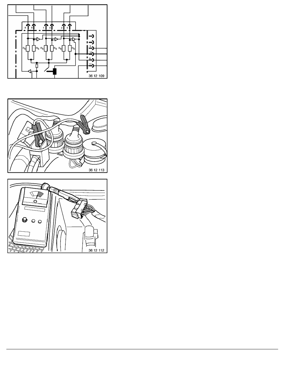Wiring Diagrams for BMW and Mini