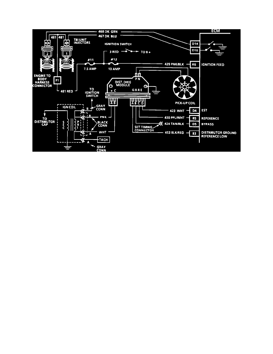 Buick Roadmaster Fuse Box Diagram Great Design Of Wiring 1993 Regal 1992 Chevy Caprice Get Free Image About 2002