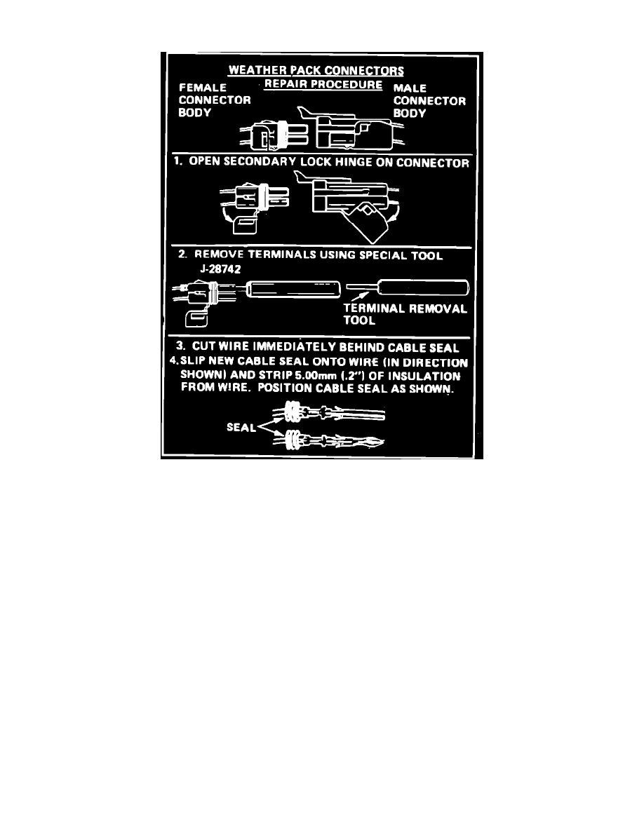 chevrolet workshop manuals u003e chevette l4 98 1 6l 1982 u003e instrument rh workshop manuals com