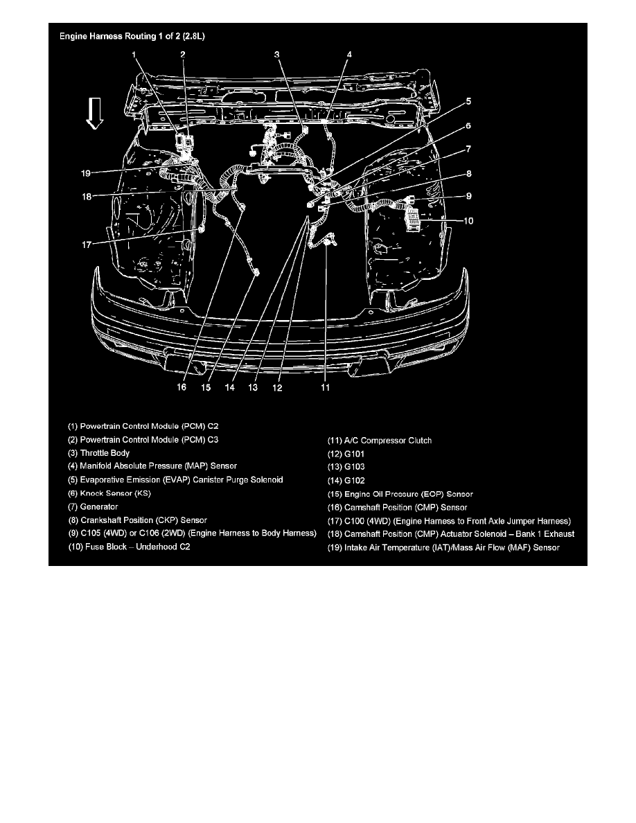 A4 2 8 L Engine Diagram Manual Guide