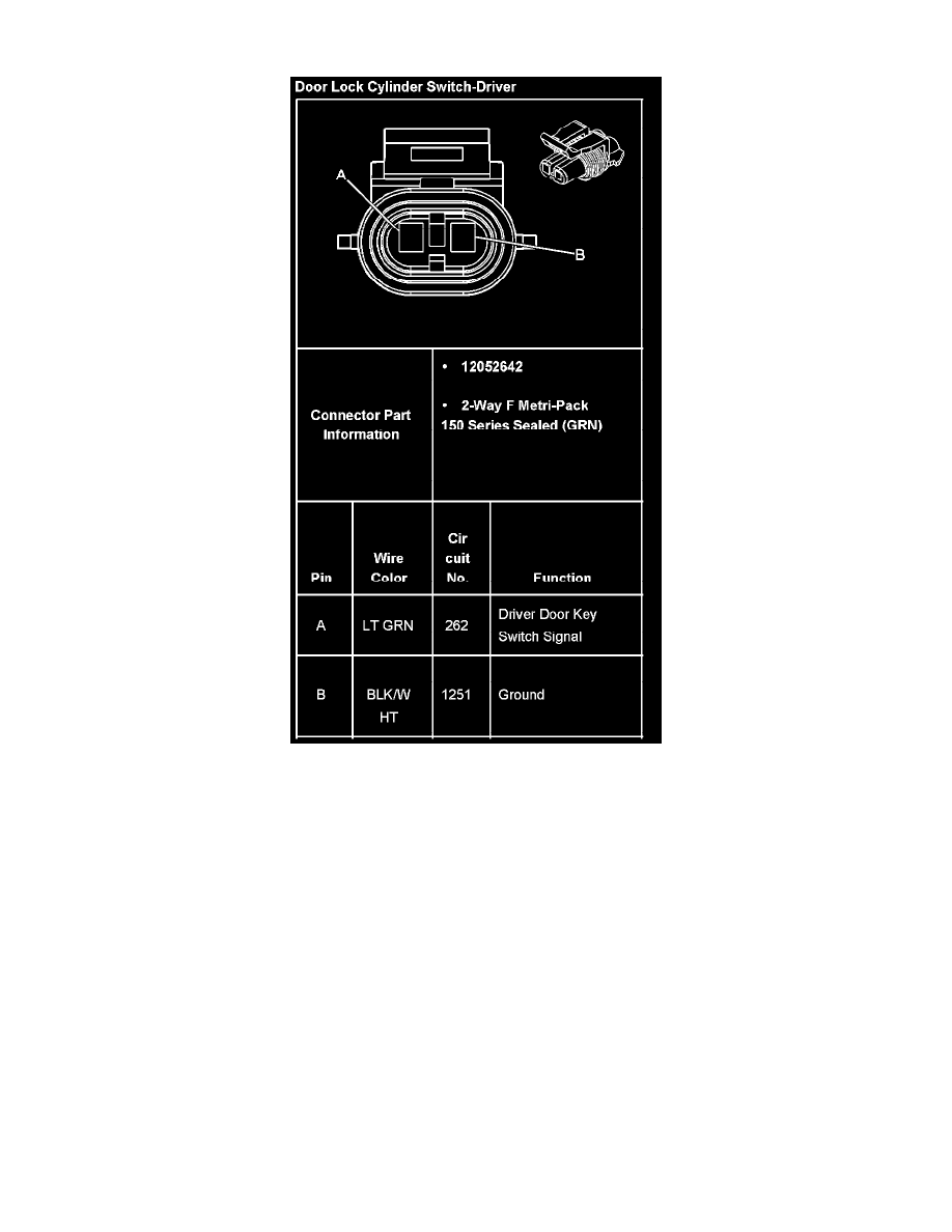 Chevrolet Workshop Manuals  U0026gt  Impala V6