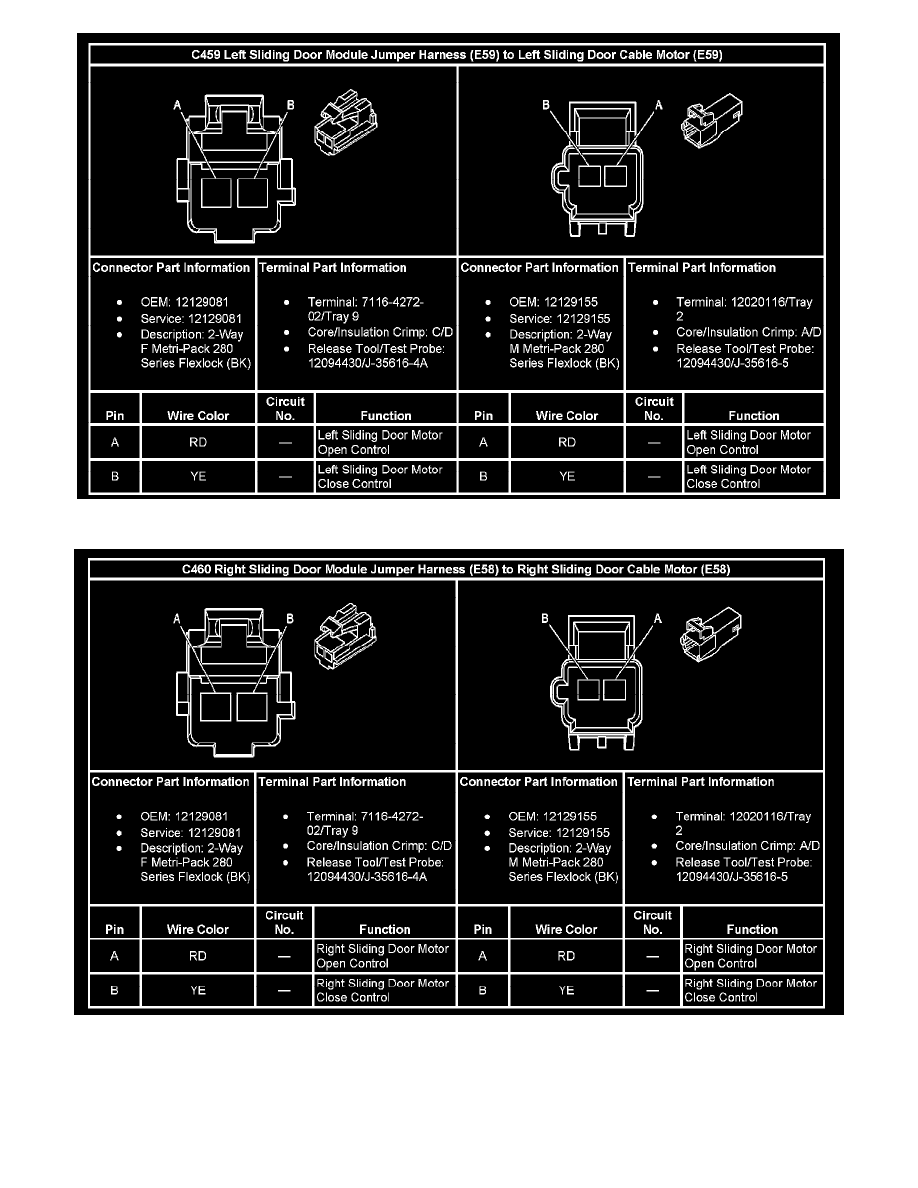 Chevrolet Workshop Manuals Uplander Fwd V6 35l Vin L 2006 Charging System Wiring Diagram Starting And Power Ground Distribution Multiple Junction Connector Component Information Diagrams C100 C199 Page 9956