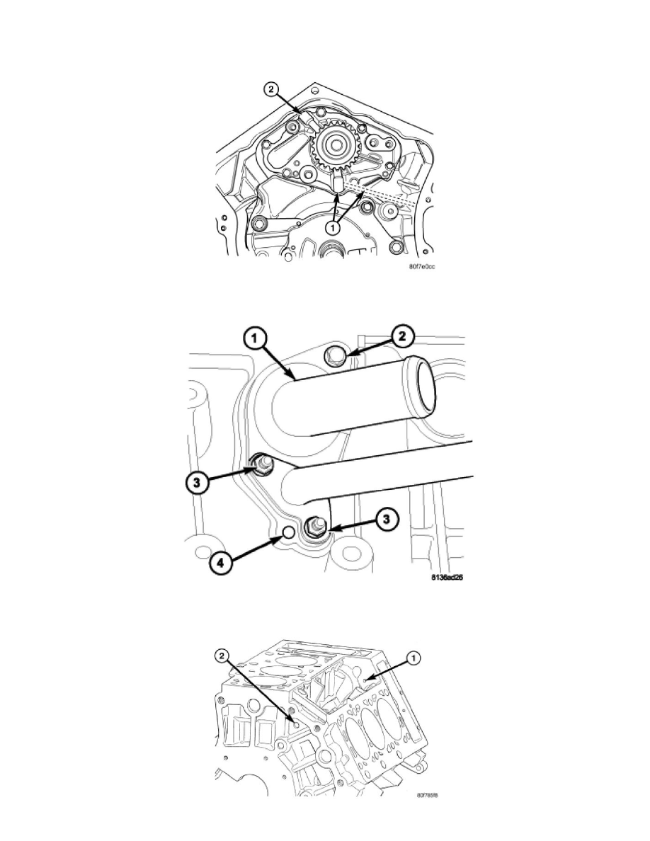 30 2007 Dodge Charger 2 7 Engine Diagram