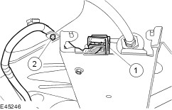 Wiring Harness Door Rubber Grommet as well Rt JCrawleyRest28 also Replace turbocharger oil feed line  manual transmission together with Kia Spectra Speed Sensor Wiring Diagram as well Gemini Tattoos. on metal wiring harness clips