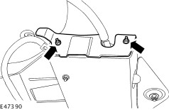 Refrigerator repair chapter 4 in addition Renewing  engine control unit j623 as well Stainless Steel Harness additionally Wiring Loom Clips Free Download Diagrams Pictures besides Parking brake module. on metal wiring harness clips