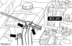 Water Pump Location 2001 Chevy Truck further 2002 Ford Escape Water Pump Diagram also Gmc Radiator Parts further Wiring Harness Ford C Max further 2008 Dodge Avenger Alternator Diagram. on t10669490 temperature sensor located ford