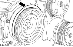 Prohibition together with Black Symbols Caution 1211872 as well Accessory drive belt vehicles built from 03 2002 vehicles without accessory drive belt tensioner furthermore Electrical furthermore Search. on caution knife