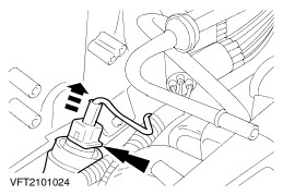 Nissan X Trail T30 Wiring Diagram in addition 1997 Infiniti Qx4 Wiring Diagram And Electrical System Service And Troubleshooting moreover Walmart Car Battery Chart in addition 178384 Converting 3 Wire Internal Regulator Questions likewise Testing  intake manifold pressure sender g71  and  altitude sender f96. on wiring loom