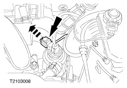 Ford Engine Block Heater as well Car Air Conditioner Parts Diagram also Ford Focus Engine Swap in addition Heater Vent Hose further Car Air Conditioning Exploded View. on problems stuck on defrost vacuum leak help please