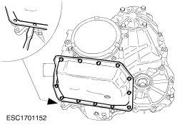 Oil Pump together with 527081 Shift Linkage Question in addition Chevy Turbo 400 Transmission Wiring Diagram as well Egr Location On 1 6 Engine besides 399483429421404679. on c4 auto transmission