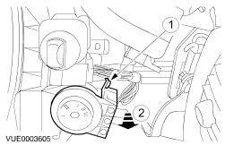 Ford b1681-ff   Security problems (cant start truck)  2019-02-12