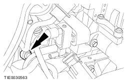 Coolant Level Sensor Operation