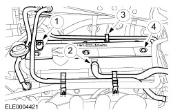 Valve cover together with 6j014 Ford 350 2008 350 Will Not Park moreover 2003 Chevy Tracker Engine 2 0 Diagram together with Pasos Cambio Correa Distribucion O moreover How To Replace Timing Chain On Ford Focus 1 6 Ti Vct 2011. on ford fiesta engine cover