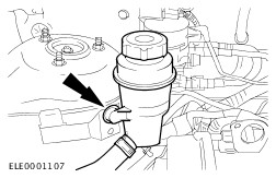 Ford Workshop Manuals > Focus 1999 081998122004 Mechanical. Detach The Power Steering Fluid Reservoir And Position It To One Side. Wiring. Electric Fluid Focus Engine Diagram At Scoala.co